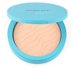 Stay Hydrated Pressed Powder Freedom System Palette 201 icon