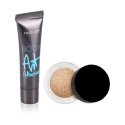 Body Sparkles, Body Art Adhesive Set 2 icon