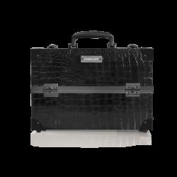 Makeup Case Crocodile Leather Pattern Medium (KC-PAC01) icon
