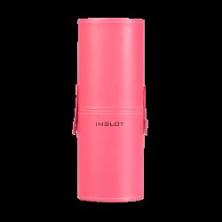 Brush Tube Case - Pink icon