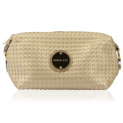 Cosmetic Bag Gold icon