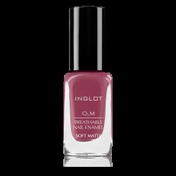 O2M Breathable Nail Enamel SOFT MATTE 531 icon