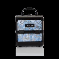 Makeup Case Mini Flower Blue (MB152M Flower Blue) icon
