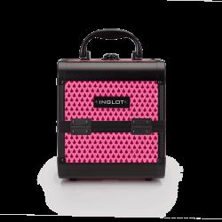 Makeup Case Mini Teardrop Fuchsia (MB152M Fan5) icon